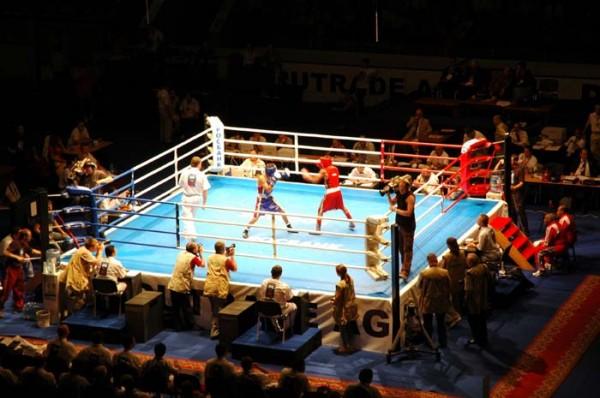 Правила соревнований по боксу