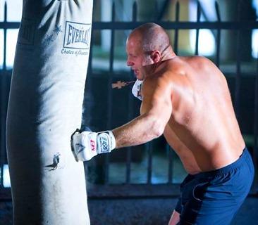 Боксерская груша для бокса