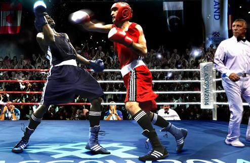 Правила любительского бокса