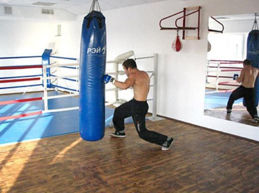 Что должен учитывать начинающий боксер